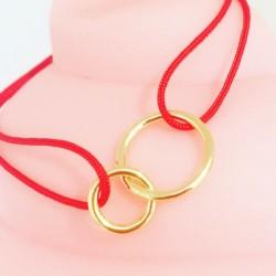 Bracelet Mini Double...