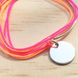 Bracelet Lily Etoilée