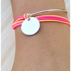 Bracelet Halfy Nice Bubble