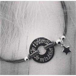 Bracelet Sybille Forever