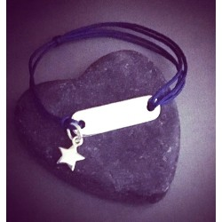 Bracelet Baby Star