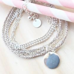Bracelet Para Bubble