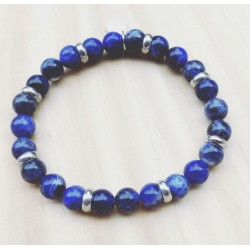 Bracelet For Him Sodalite