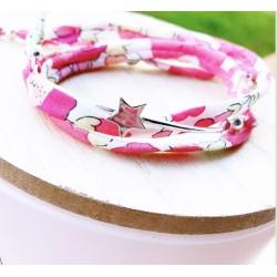 Bracelet Etoilé