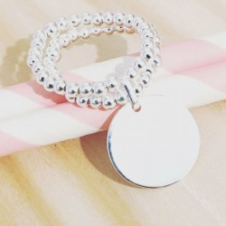 Bague Lily Bubble