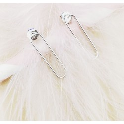 Boucles Paperclip