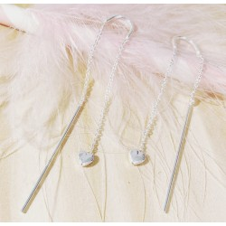 Boucles Couture Heart