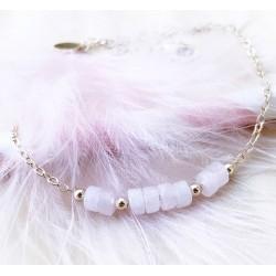Bracelet Anastasia Quartz...