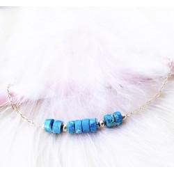 Bracelet Anastasia Jaspe...
