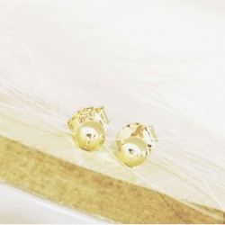 Boucles Ball Small Plus...