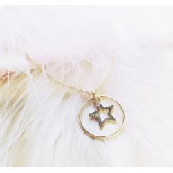 Collier Mini Dream Star...