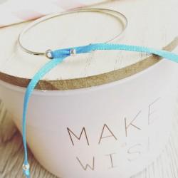 Bracelet Calli Blanc