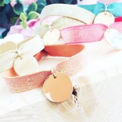 Bracelet Miss Glitter