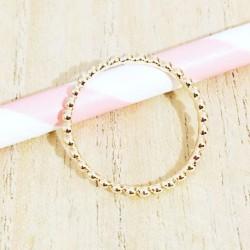 Bracelet Lily Gris