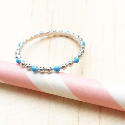 Bague Miss Bella Blue