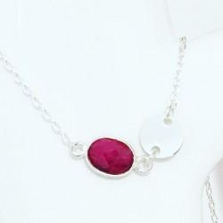 Bracelet Chikchic Dream Pink Corail