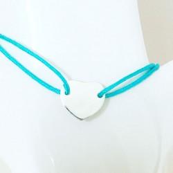 Bracelet Mon Petit Coeur Color