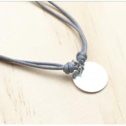 Bracelet Turn Noir