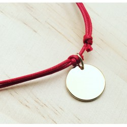 Collier Round Bubble